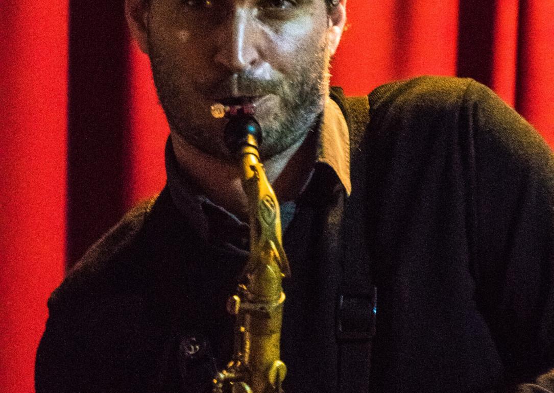 Andrés Hayes Sexteto presentó su nuevo material discográfico