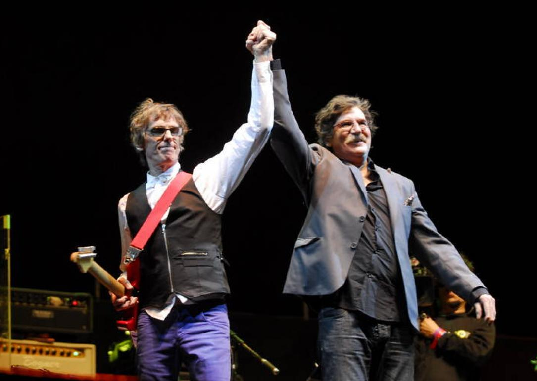 Spinetta yCharly
