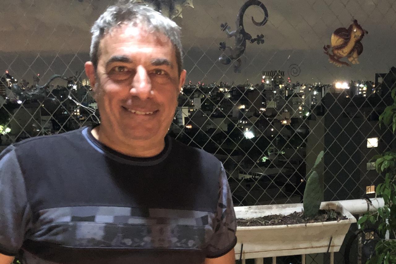 """Mundy Epifanio: """"Es muy difícil venderle cosas de golpe a los españoles"""""""
