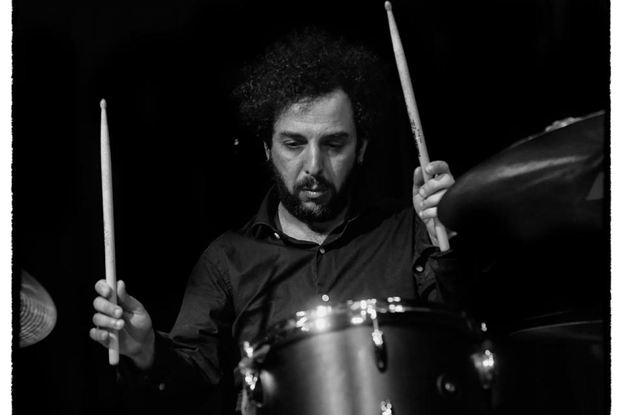 """Sergio Verdinelli: """"Mi investigación va por el lado de la búsqueda de sonido"""""""